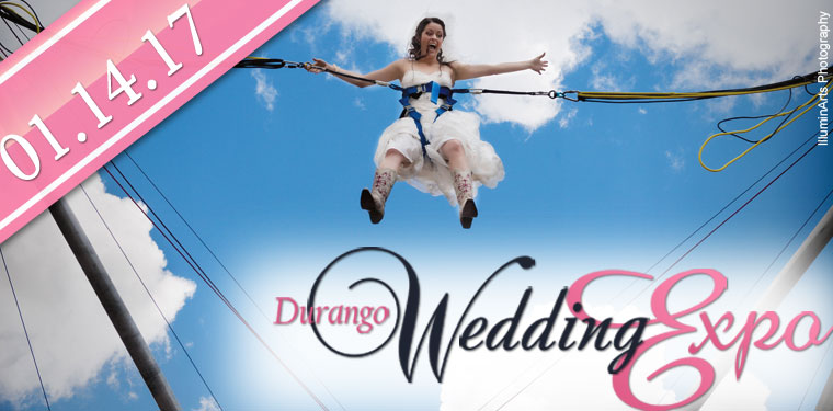 2017 Durango Wedding & Party Expo