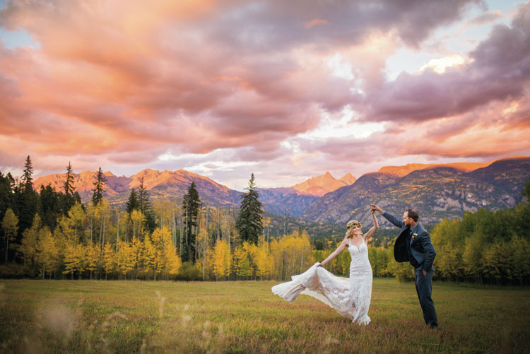 Weddings in Durango