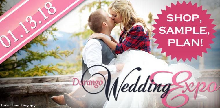 2018 Durango Wedding Expo