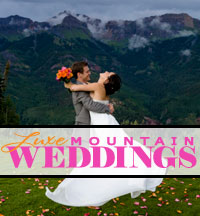 Luxe Mountain Weddings