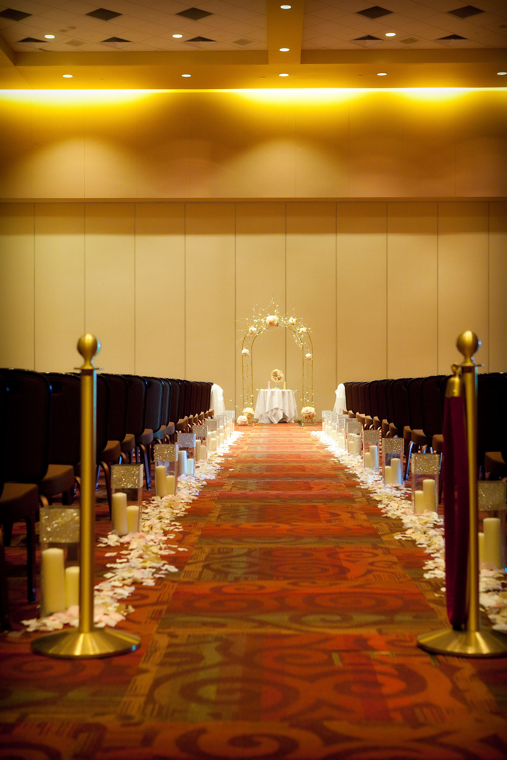 illuminarts wedding photography - Sky Ute Casino
