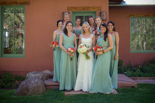 A Durango Wedding with Southwest Flair