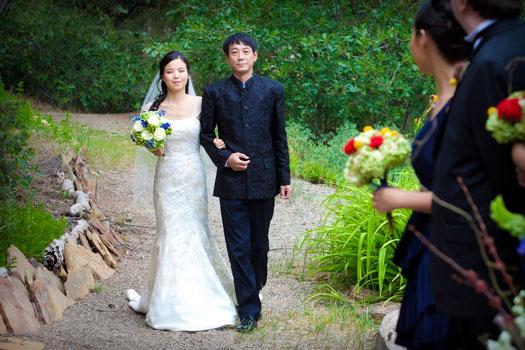 Durango wedding - Sci Fi Romance in Durango
