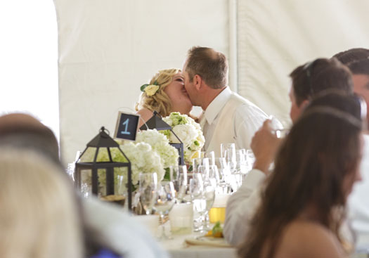 A Natural & Woodsy Wedding in Durango