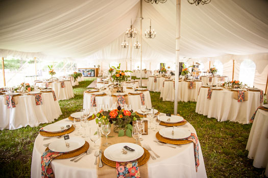 A Handmade Wedding by the River in Dolores