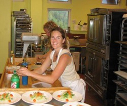 Q & A with Jocelyn Skill of Skillfully Decadent Desserts, Durango Colorado