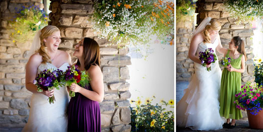 A Relaxed and Comfortable Wedding at Durango Mountain Resort