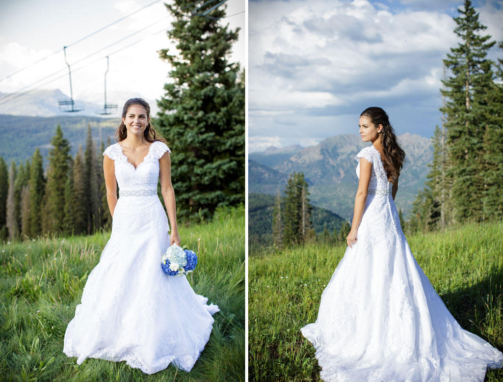 Mountain Casual Durango Weddings Magazine Mountain