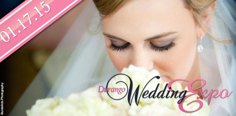 2015 Durango Wedding Expo - Durango's 14th annual Bridal Show
