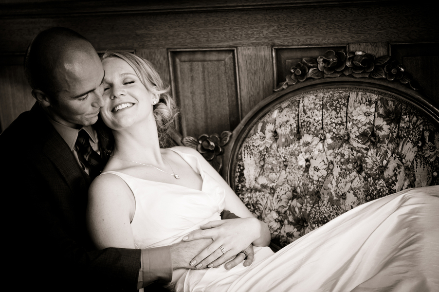 A Destination Wedding at the Strater Hotel with Old West Charm in Durango, Colorado
