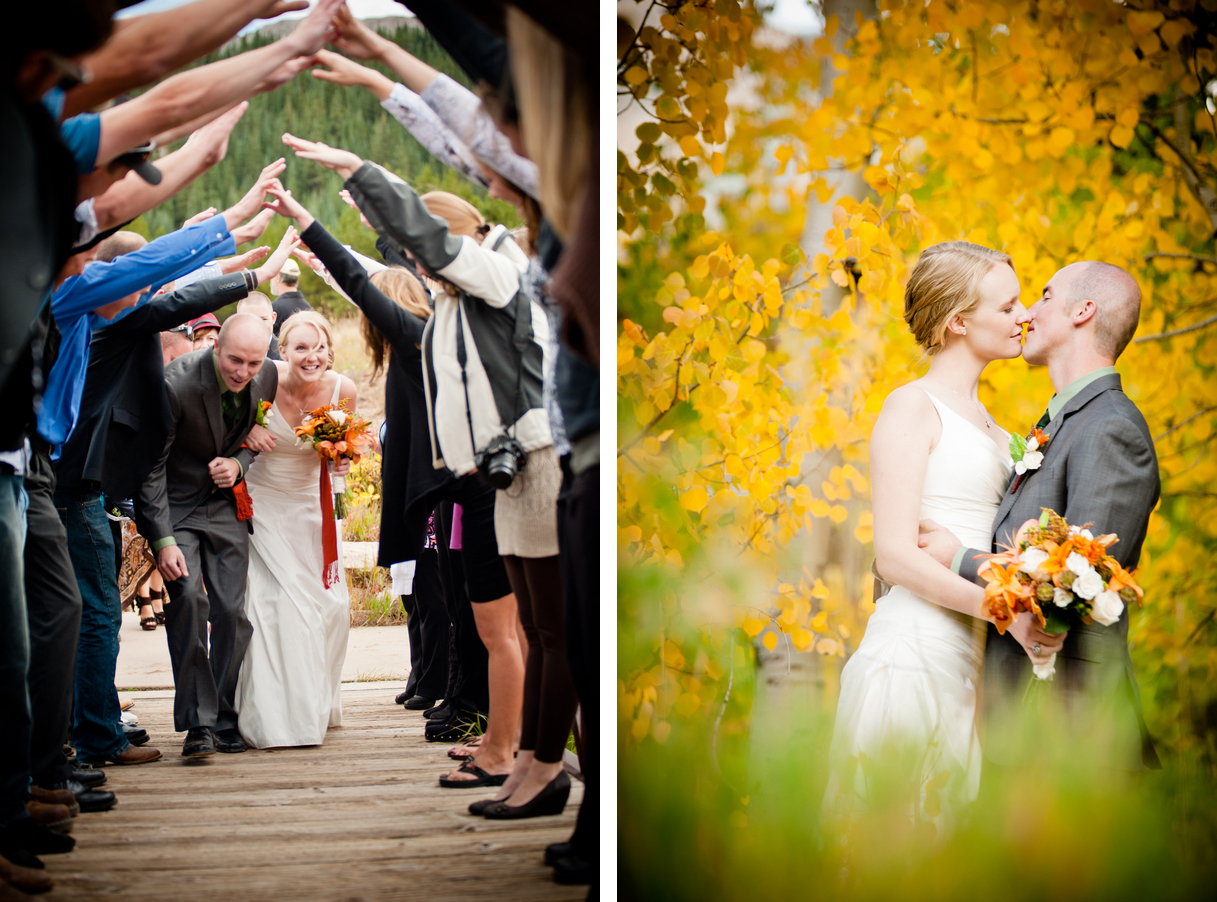 A Wedding with Old West Charm at The Strater Hotel, Durango, Colorado