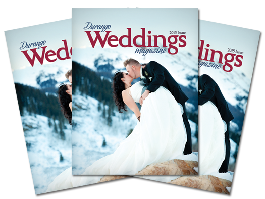 2015 Durango Weddings Magazine