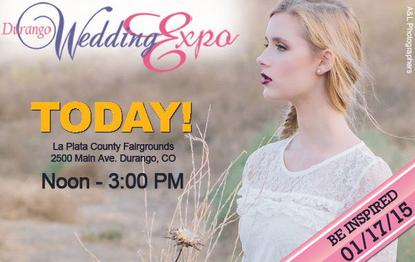 Durango Wedding Expo