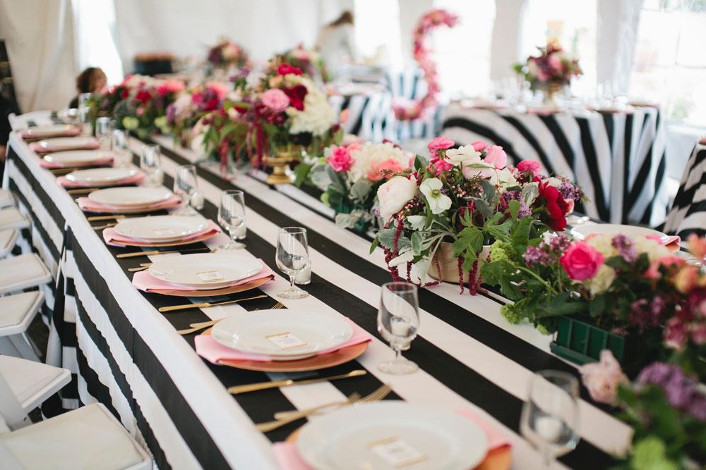 From the Magazine: A Colorado Glam Wedding at Keyah Grande, Pagosa Springs