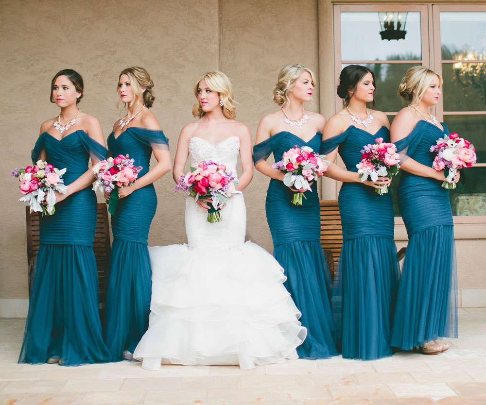 From the Magazine: A Colorado Glam Wedding, Pagosa Springs