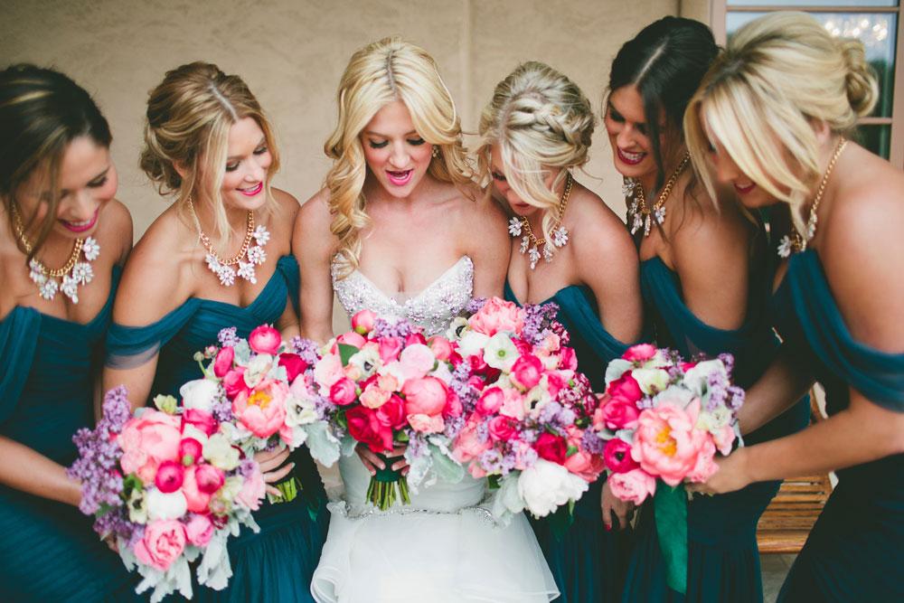 Magazine Wedding: A Colorado Glam Wedding at Keyah Grande, Pagosa Springs