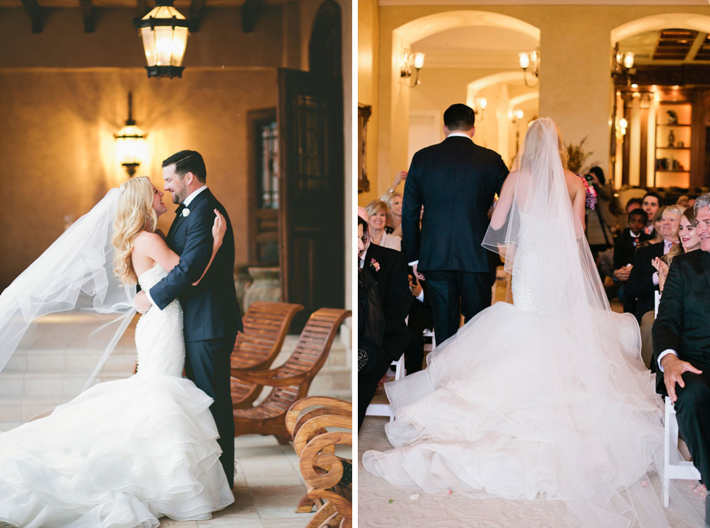 Magazine Wedding: A Colorado Glam Wedding at Keyah Grande, Pagosa Springs