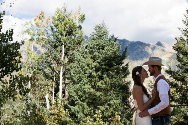 Wedding Destination: Durango