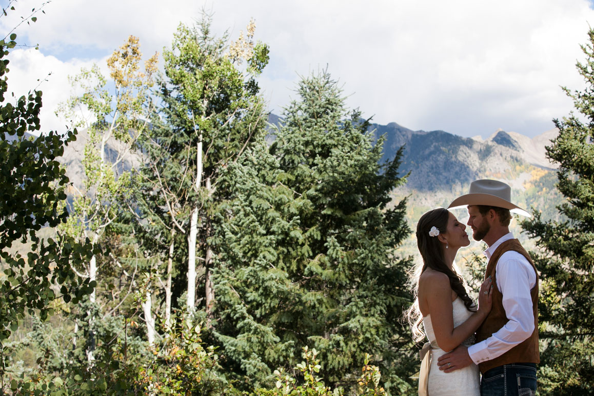 Wedding Destination: Durango