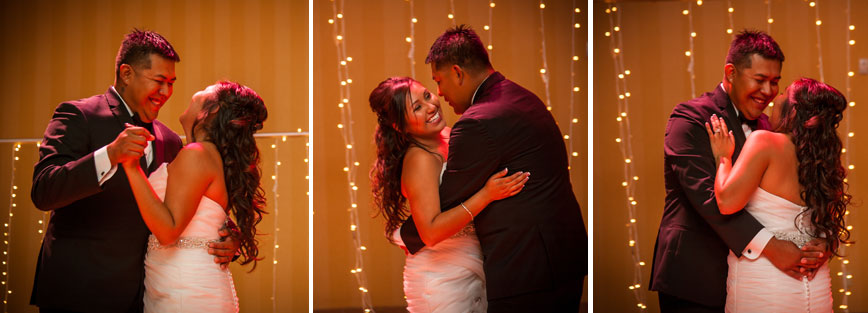 Durango Wedding: Lucky in Love at Sky Ute Casino