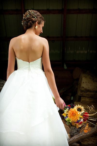 Durango Wedding