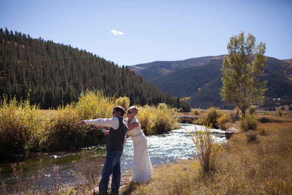A Mountain Romance in Creede