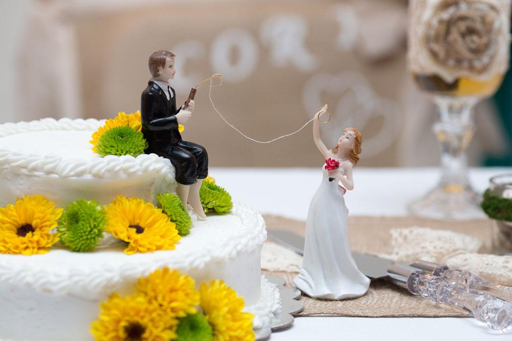 Mountain Wedding in Creede, Colorado