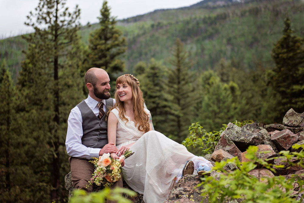 Wedding by Faith Photography