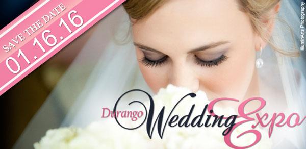 2016 Durango Wedding Expo