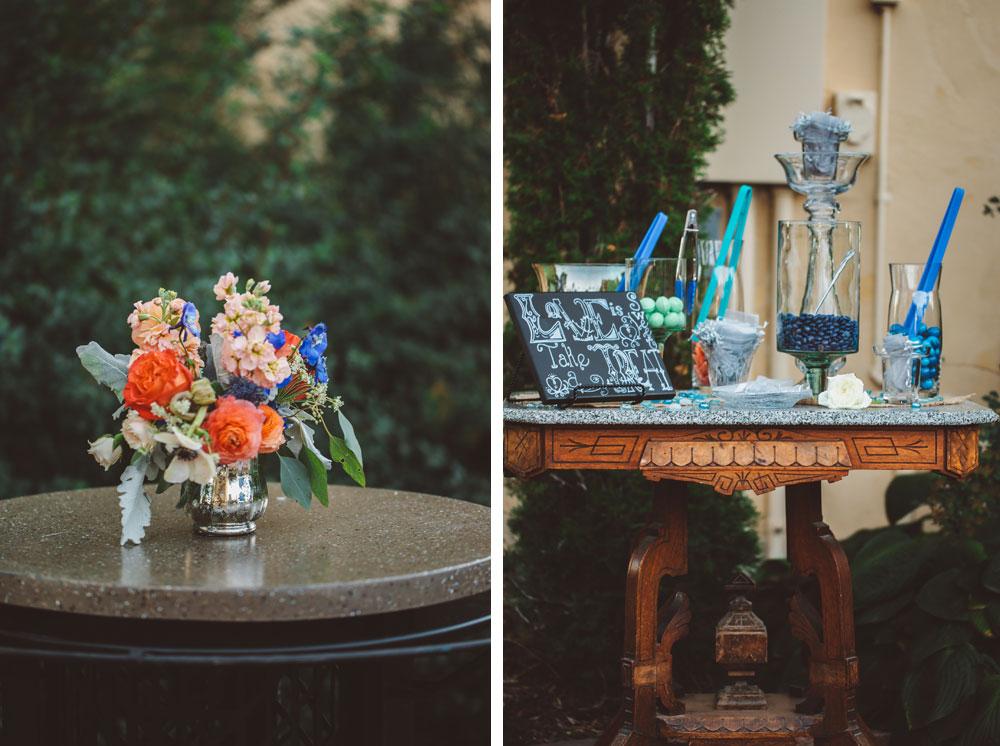 A Romantic Country Chic Durango Wedding