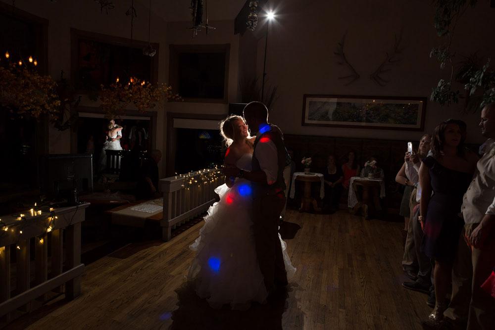 A Destination Wedding at Silverpick Lodge - Durango, Colorado