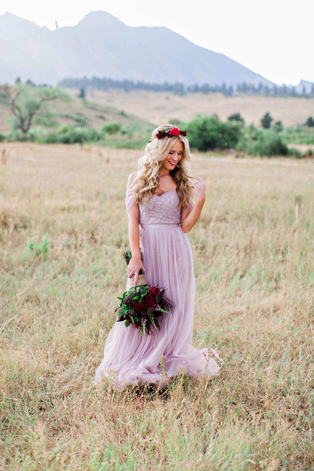 Wedding Style Boho