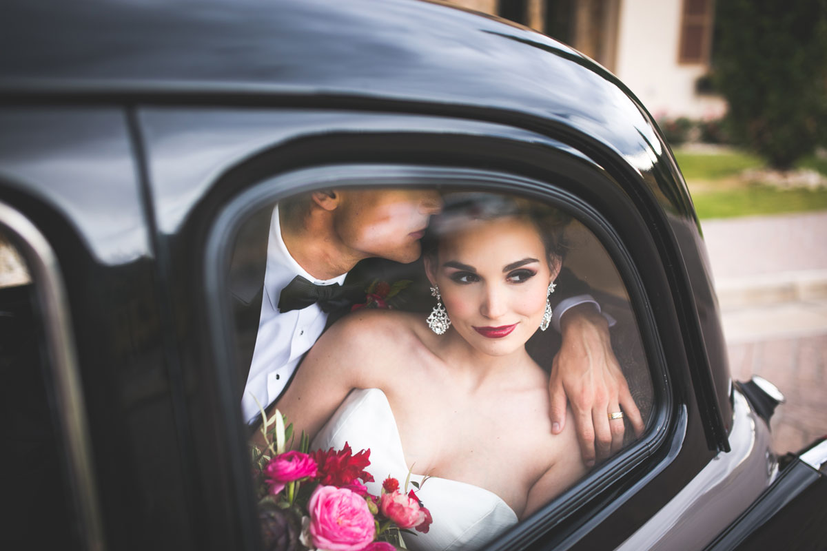 A Tuscan Romance Inspired Shoot in Colorado