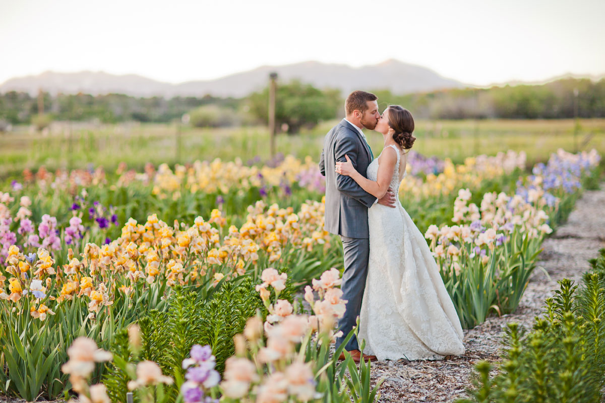 Ridgewood Event Center wedding, Durango Colorado