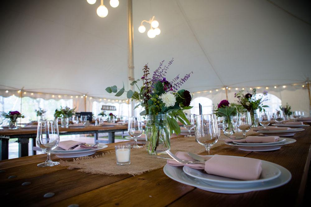 Durango Party Wedding