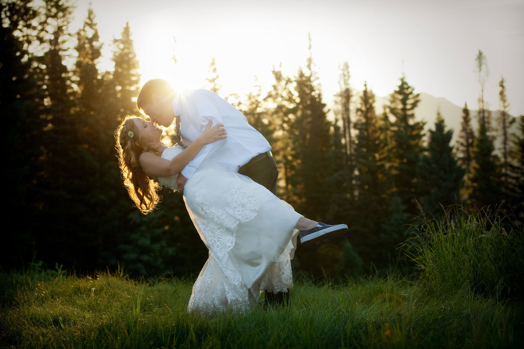illuminarts, Durango Wedding Photographer