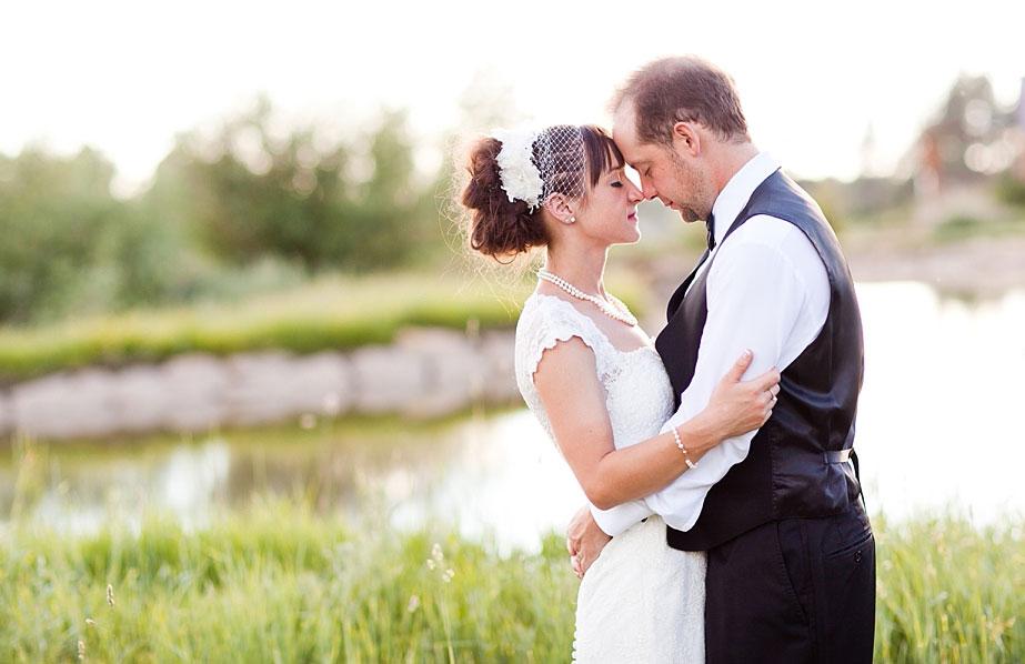 Echo Basin Ranch wedding
