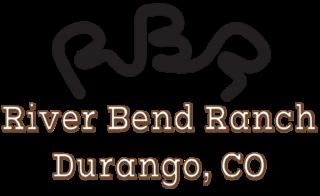 River Bend Ranch, Durango Colorado wedding venue, wedding location