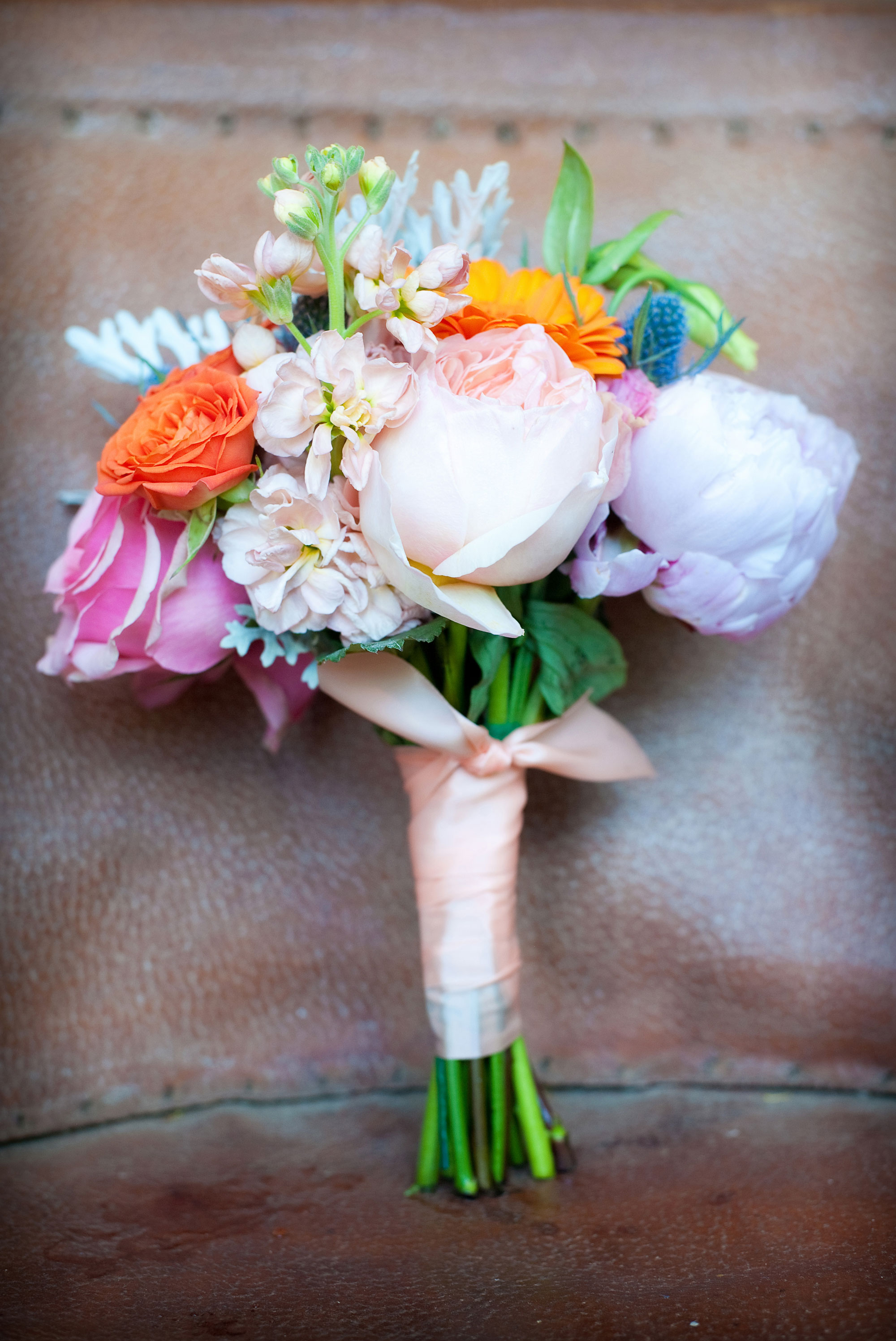 A Bohemian Festival Themed Wedding in Durango at Ridgewood Event Center