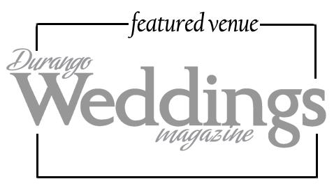 Featured on Durango Weddings Magazine