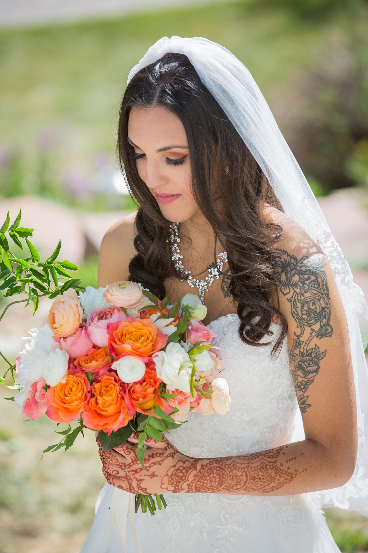An Intimate Wedding At Antlers On The Creek B B Durango Weddings