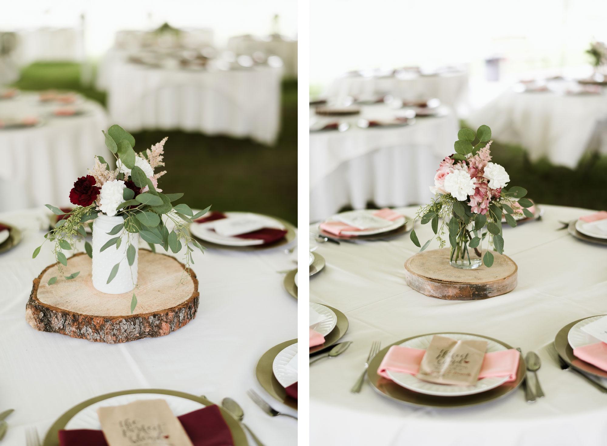 A Simple & Fun Wedding at Ridgewood Event Center - Durango Weddings ...