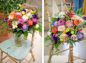 Floral Bouquet & Design by April's Garden
