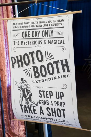 The Mug Shot Photo Booth, Durango, Colorado