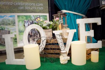 Enchanted Celebrations Venue
