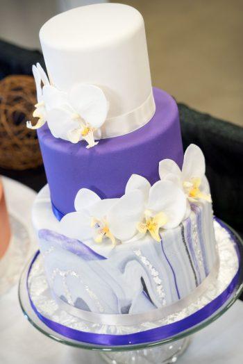 Cake by Indulge Dessert Kitchen