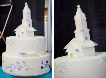 Cake by Heritage Cakes & Creations