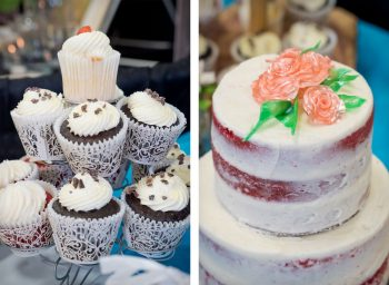 Sweets by Heritage Cakes & Creations