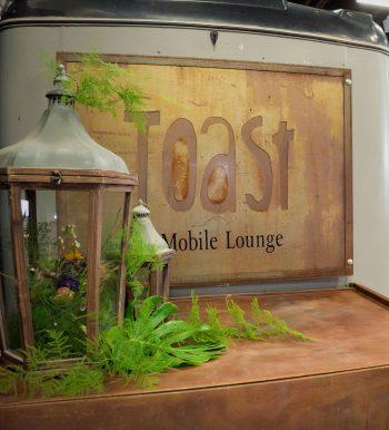 Toast Mobile Lounge