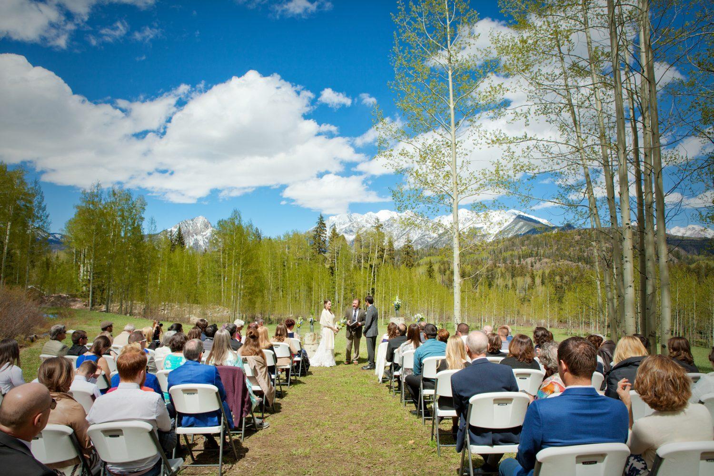 Spring Snows & Sunshine at Silverpick Lodge, Durango, CO